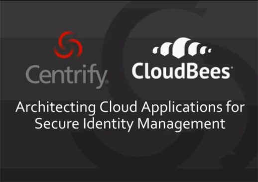 Architecting Cloud Applications for Secure Identity Management