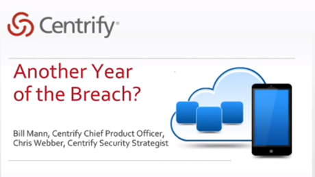 The Year of the Breach: What Happened in 2014 and How to Make 2015 Better​