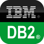 IBM DB2 App Icon