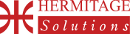 Hermitage Solutions Logo