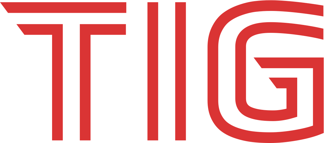 TIG Ltd Logo