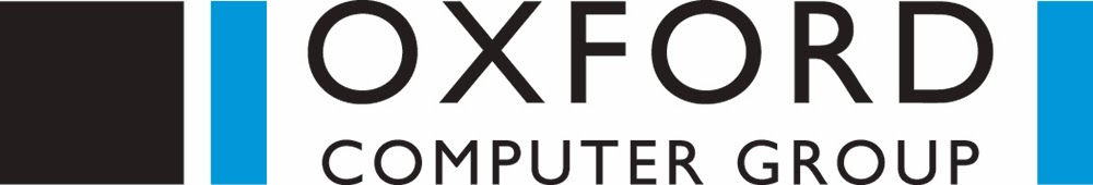 Oxford Computer Group Logo