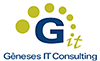 Gêneses IT Consulting Logo