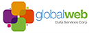 Globalweb Data Services Logo