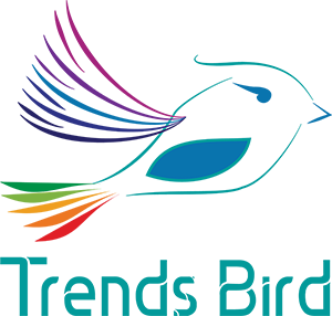 Trends Bird Logo
