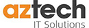 Aztech IT Solutions Logo