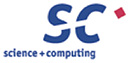 Science + Computing AG Logo