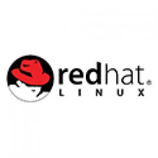 Red Hat Linux Logo