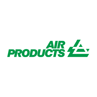 Air Products and Chemicals Customer Logo