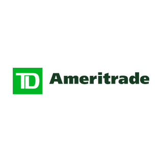 Ameritrade Customer Logo