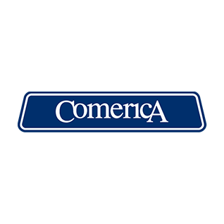 Comerica Customer Logo