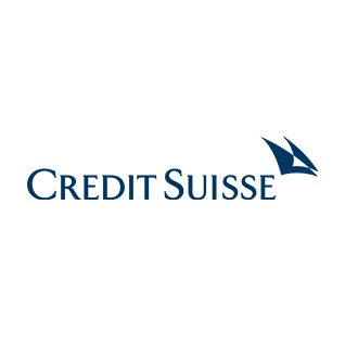 Credit Suisse Customer Logo