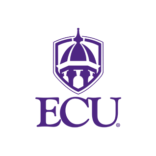 East Carolina Unversity Customer Logo