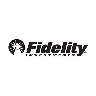 Fidelity Customer Logo