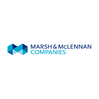Marsh & McLennan Customer Logo