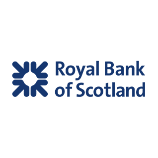 Royal Bank of Scotland Customer Logo