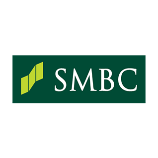 SMBC Customer Logo