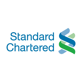Standard Chartered Customer Logo