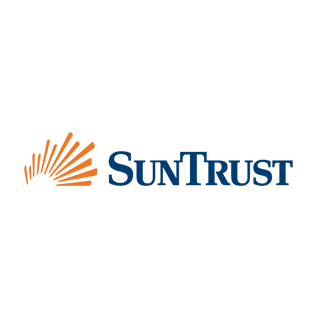 SunTrust Customer Logo