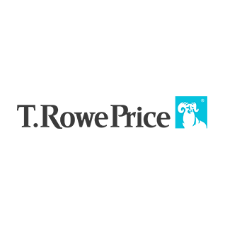 T. Rowe Price Customer Logo