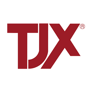 TJX Customer Logo
