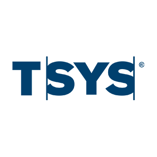 Total System Services Customer Logo