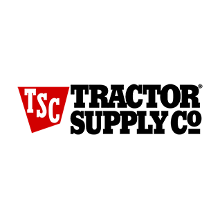 Tractor Supply Co Customer Logo