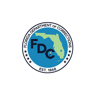 Florida Department of Correction Customer logo