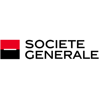 Societe Generale Customer Logo