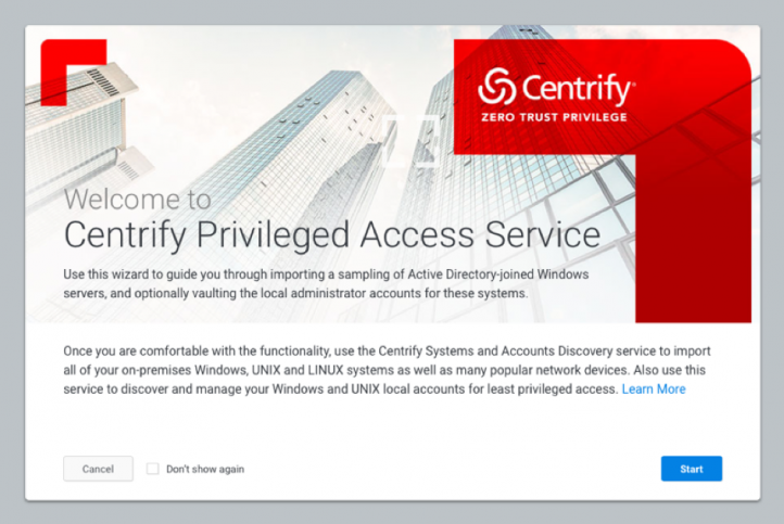 What's New in Centrify Support | Centrify