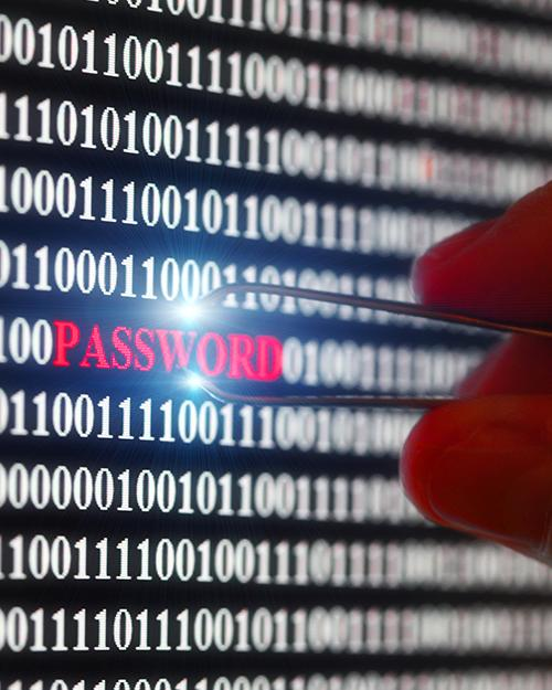 Exposing the Myths Around Password Vaults