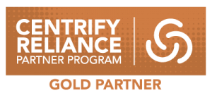 Centrify Reliance Gold Partner