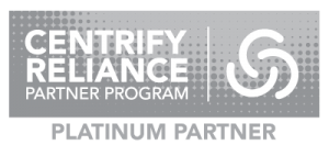 Centrify Reliance Platinum Partner