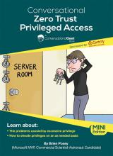 Conversational Zero Trust Privileged Access - Mini Edition eBook