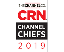 CRN: Channel Chiefs (John Andrews)