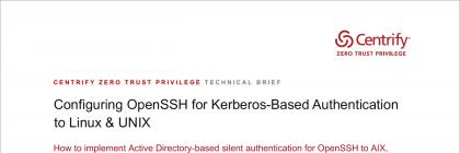 centrify-enabled-openssh
