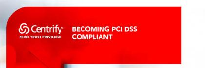 PCI compliance summary