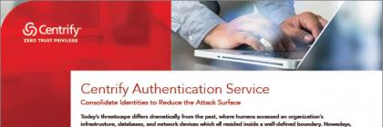Authentication Service