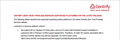supported-platforms