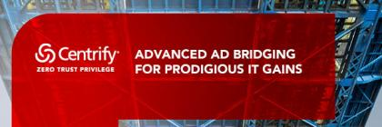 Advanced AD bridging