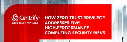 5 HPC security risks