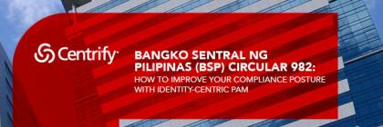 Bangko Sentral NG Pilipinas-How to Improve Your Compliance Posture