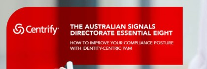 Australian Signals Directorate Essential Eight