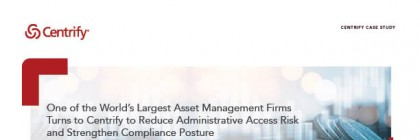 Asset Management Case Study