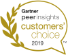 March 2019 Gartner Peer Insights Customers' Choice for Privileged Access Management